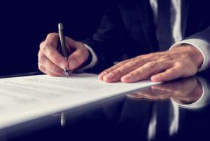 Претензия по возврату долга по договору займа