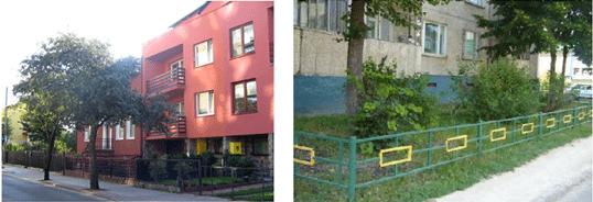 Ограждение придомовой территории: виды и способы согласования по закону, как бороться с незаконным ограждением дворовой территории многоквартирного дома