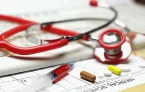 В медицинский полис входят услуги юриста